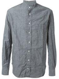 рубашка шамбре Gitman Vintage
