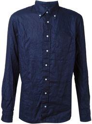 классическая рубашка  Gitman Vintage