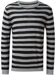 свитер в полоску  Barena