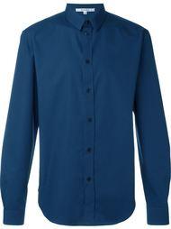 рубашка с закругленным подолом Carven
