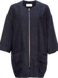 пиджак мешковатого кроя на молнии En Route