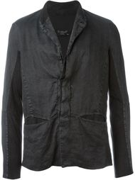 пиджак с потайной застежкой Transit
