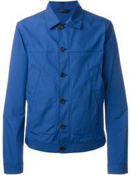 классическая куртка  Jil Sander