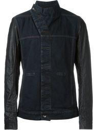 куртка с панельным дизайном  Rick Owens DRKSHDW