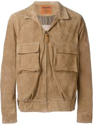 куртка на молнии Missoni