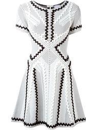платье 'Morena'  Hervé Léger
