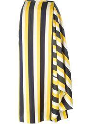 асимметричная юбка  Stella McCartney