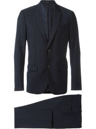 костюм с нагрудным карманом Jil Sander