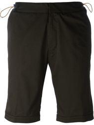классические шорты Moncler
