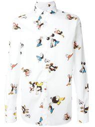 рубашка 'Popeye' Lc23
