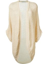 'Robby' knitted cardigan Mes Demoiselles