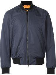 куртка-бомбер PS Paul Smith