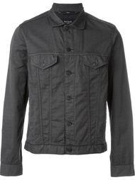 куртка с вышивкой Paul Smith Jeans