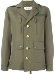 military jacket Muveil