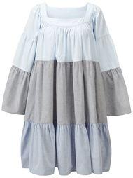 свободное платье с широкими рукавами Lisa Marie Fernandez