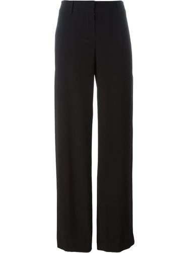 брюки палаццо  DKNY
