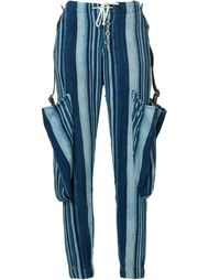 'Fisherman' lounge pants Greg Lauren