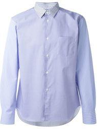 полосатая рубашка Comme Des Garçons Shirt Boy