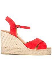 wedge espadrille sandals Castañer