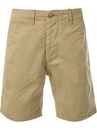 шорты с камуфляжным принтом Cityshop