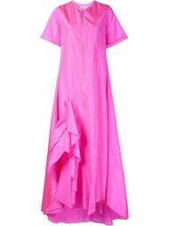 draped detail gown Rosie Assoulin