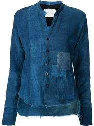 'Indigo Studio' shirt Greg Lauren