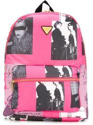 рюкзак с принтом  Joyrich