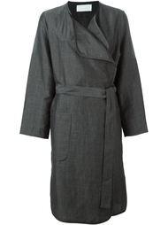 пальто с поясом 'Frio'  Reality Studio