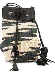сумка-мешок на плечо  Sensi Studio