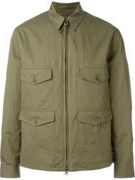 four pocket jacket Lemaire