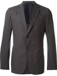 patch pocket blazer Z Zegna