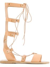 'Thebes' gladiator sandals Ancient Greek Sandals