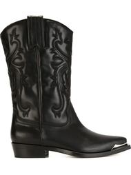 'Cowboy Arizona' boots Philippe Model