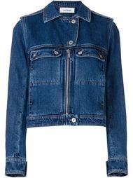 джинсовая куртка Courrèges