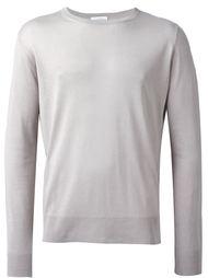 crew neck sweater Ballantyne