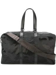 дорожная сумка с камуфляжным принтом Neil Barrett