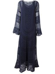 вязаное платье  Chloé