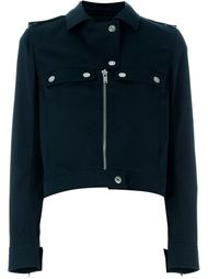 biker jacket  Courrèges