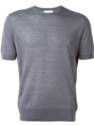 fine-knit T-shirt Ballantyne