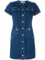 джинсовое платье 'R02'  Courrèges