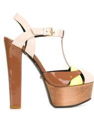 platform sandals Marco Proietti Design