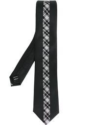 stripe tie Yohji Yamamoto