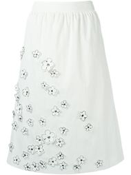 юбка А-образного кроя   Jimi Roos
