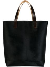 классическая сумка-тоут Marni
