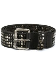 studded belt Htc Hollywood Trading Company