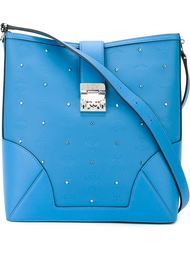 'Claudia Studs' crossbody  bag MCM