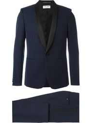 two piece suit Saint Laurent