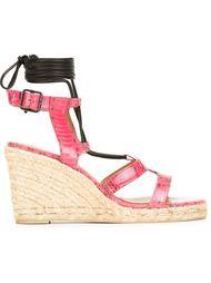 'Babbel' wedge sandals Castañer