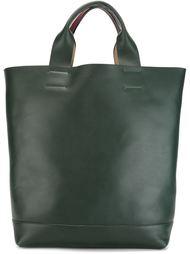 двухцветная сумка-тоут Marni