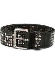 studded belt Htc Hollywood Trading Company